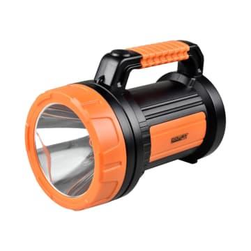 POWERLITE SENTER LED RECHARGEABLE 7W - ORANYE_1