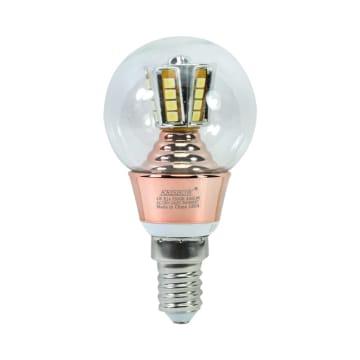 KRIBSOW LAMPU LED GLOBE 4W - COOL DAYLIGHT_1