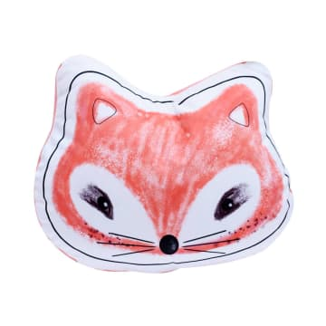 BANTAL SOFA PLAYFUL FOX 42X35CM_1
