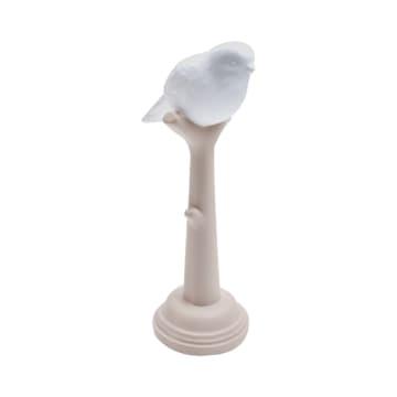 MINIATUR DEKORASI BIG BIRDY FRAPPE 18.5 CM_1