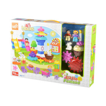 KIDDY STAR BLOCK MARKET SET_1