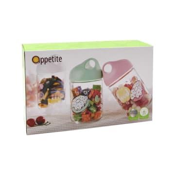 APPETITE SET STOPLES LACY DONUTS 3 PCS_3