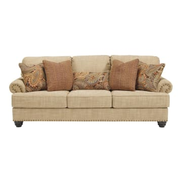 ASHLEY CANDORO SOFA 3 DUDUKAN - KREM_1