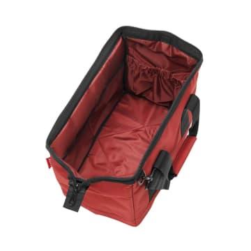 REISENTHEL TRAVEL BAG ALLROUNDER M MS3061 - MERAH_3