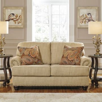 ASHLEY CANDORO SOFA 2 DUDUKAN - KREM_2