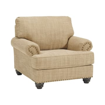 ASHLEY CANDORO SOFA 1 DUDUKAN - KREM_1