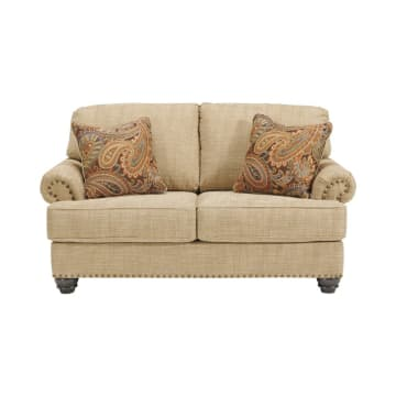 ASHLEY CANDORO SOFA 2 DUDUKAN - KREM_1