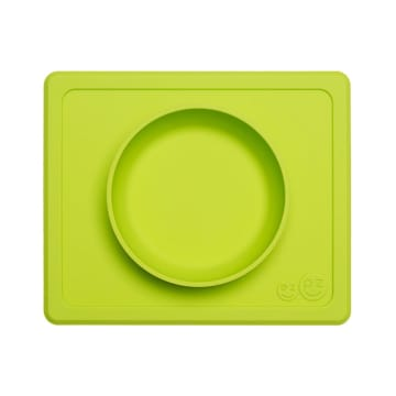 Ezpz Mini Bowl in Lime_1