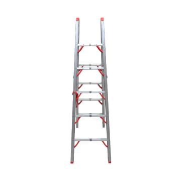 KRISBOW TANGGA ALUMINIUM 5 STEP 1.85 MTR_2