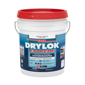 DRYLOK EXTREME WATERPROOFER CAT PELAPIS ANTI BOCOR 18.9 L - PUTIH_1