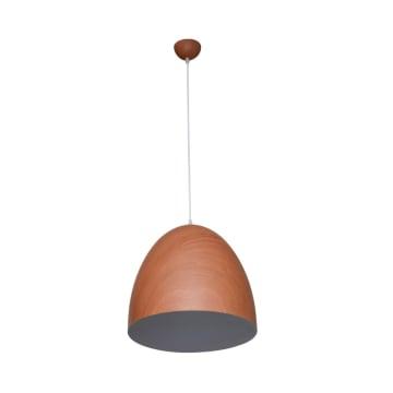 EGLARE LAMPU GANTUNG HIAS FOREST 40 CM_1