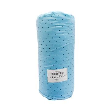 DOOTTO SELIMUT 150X200 CM - TURQUOISE_1
