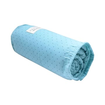 DOOTTO SELIMUT 150X200 CM - TURQUOISE_2