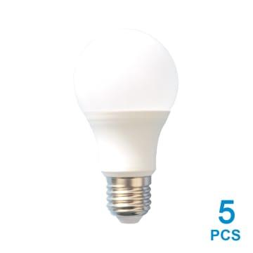 KRISBOW SET BOHLAM LED 3W 5 PCS - WARM WHITE_1