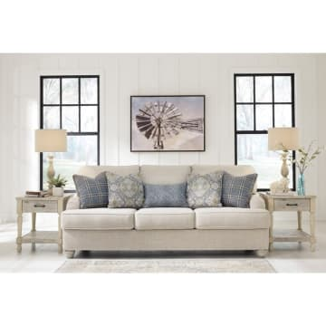 ASHLEY TRAEMORE SOFA 3 DUDUKAN_2