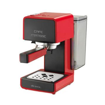 ARIETE MATISSE COFFEE MAKER - MERAH_1