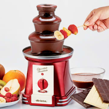 ARIETE CHOCOLATE FOUNTAIN_1