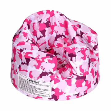 Bumbo Floor Seat Cover - Pink_1