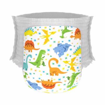 Happy Diapers Pant Popok Bayi - The Good Dinosaurs [L26pcs]_1