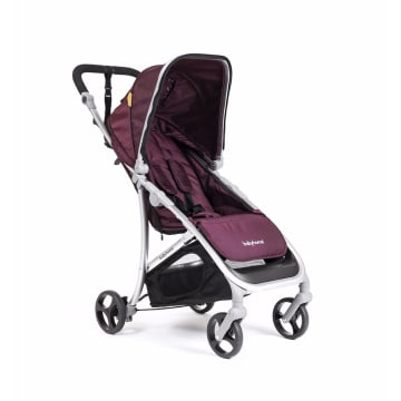 Babyhome Vida BH 021017645 Stroller - Purple_1