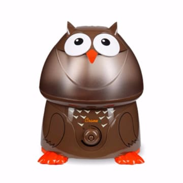 Crane USA Adorables Owl Air Humidifier_1