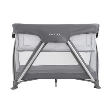 Nuna Sena Tempat Tidur Bayi - Graphite_1