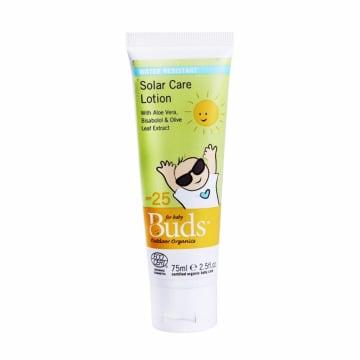 Buds Organics Solar Care Lotion [75 mL]_1