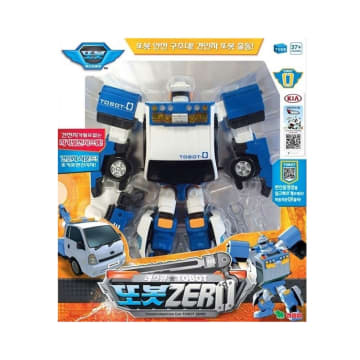 TOBOT FIGURE ZERO ROBOT MAINAN_2