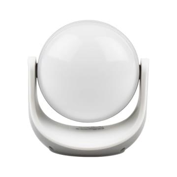 LAMPU DARURAT LED RECHARGEABLE - PUTIH_1