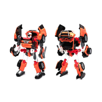 TOBOT FIGURE ADVENTURE X ROBOT MAINAN_4