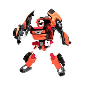 TOBOT FIGURE ADVENTURE X ROBOT MAINAN_1