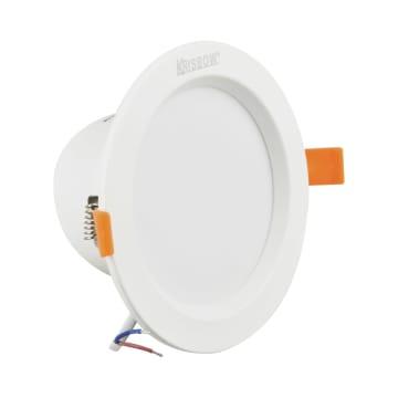 KRISBOW LAMPU DOWNLIGHT SMD LED 13W 6500K_2