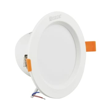 KRISBOW LAMPU DOWNLIGHT LED NUXY SMD 13W 3000K_2