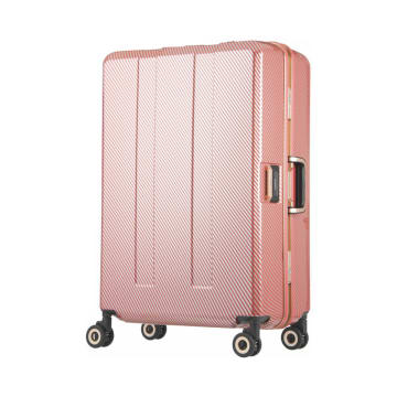 LEGEND WALKER KOPER TRAVEL METER 26 INCI - PINK_1