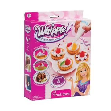 WHIPPLE TART CAKE SET_1