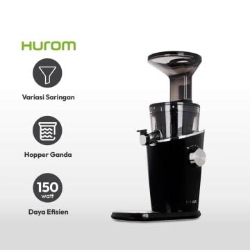 HUROM SLOW JUICER H-100-BBEA01 - HITAM_3