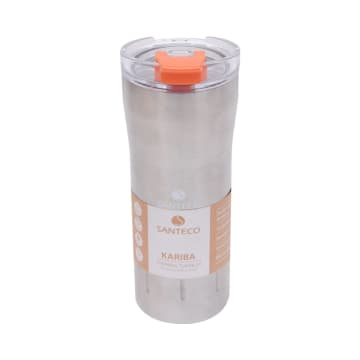 SANTECO KARIBA TUMBLER THERMAL 500 ML - STEEL_1