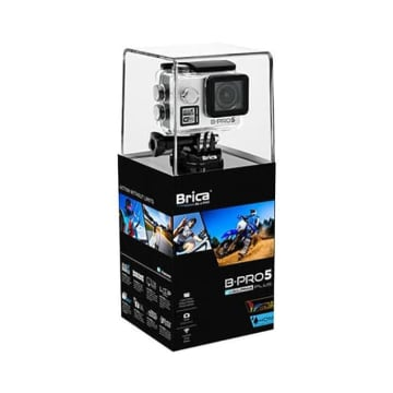 BRICA B-PRO 5 ALPHA PLUS SILVER 1.5 INCH LCD_5
