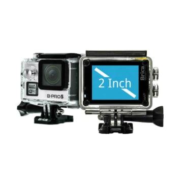 PAKET BRICA B-PRO 5 ALPHA PLUS AP SILVER 2 INCH LCD + MEMORY 32GB_3