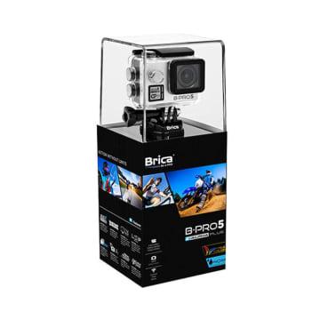 PAKET BRICA B-PRO 5 ALPHA PLUS AP SILVER 2 INCH LCD + MEMORY 32GB_5