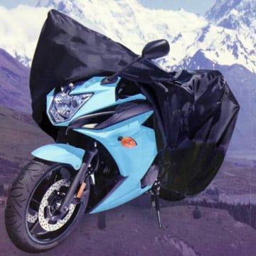 SARUNG PENUTUP MOTOR UKURAN XL 420D_2