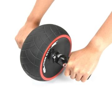 IRON GYM EXERCISE WHEEL SPEED ABS_3