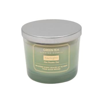 TWILIGHT GREEN TEA LILIN AROMATERAPI C82 9X8 CM_1