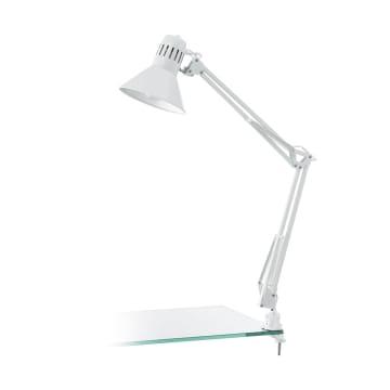 EGLO FIRMO LAMPU MEJA - PUTIH_1