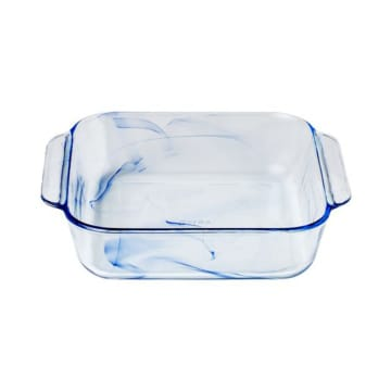 PYREX WATERCOLORS LOYANG KUE 1.8 LTR - BIRU_1