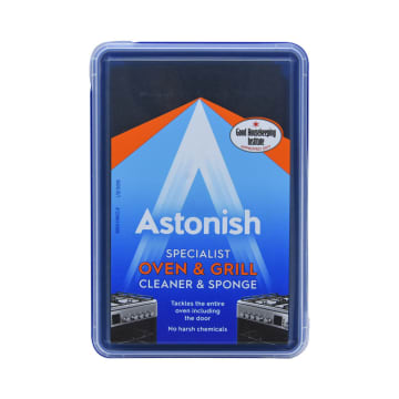 ASTONISH OVEN AND GRILL CLEANER & SPONGE 250 GR_1