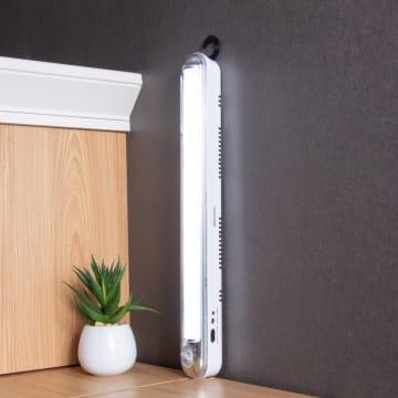 KRISBOW LAMPU DARURAT LED 23 W KN-8346LA - PUTIH_2