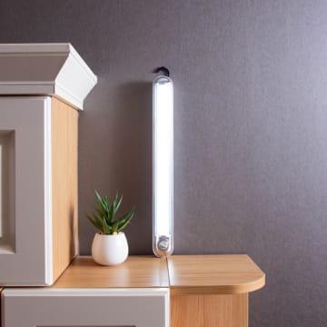 KRISBOW LAMPU DARURAT LED 23 W KN-8346LA - PUTIH_4