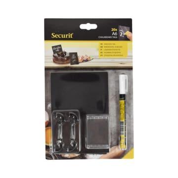 SECURIT SET PAPAN CHALKBOARD A6_1