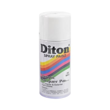 DITON CAT SEMPROT 300 ML - PUTIH_1